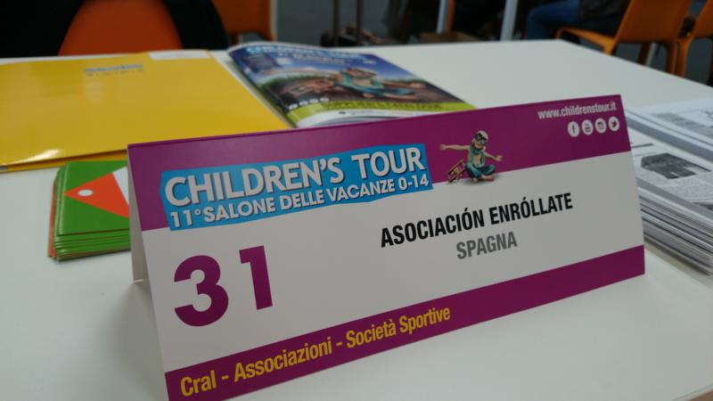 cij childrens tour